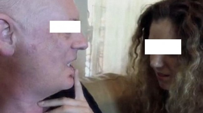 Μικτό πορνό κανάλι
